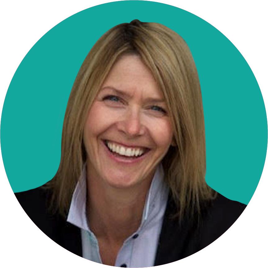 Tracey Beckett